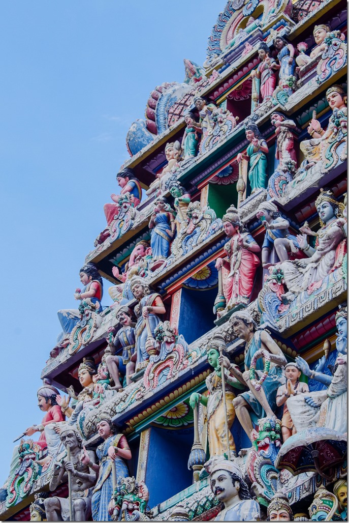Sri Mariamman Temple